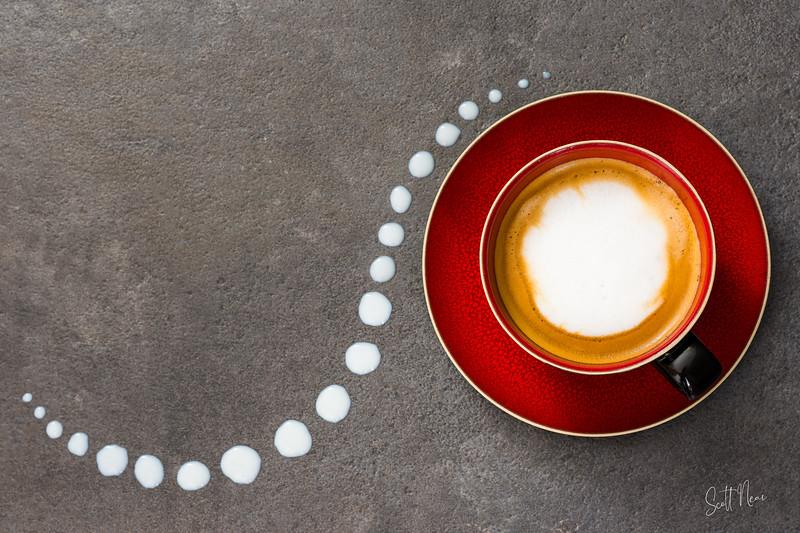 Morning Coffee - © Camerashy Photography