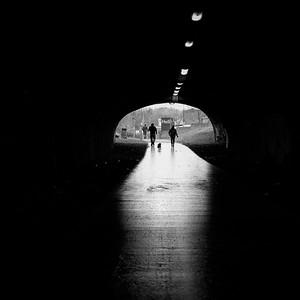 Towards Hell. #StreetVignettes