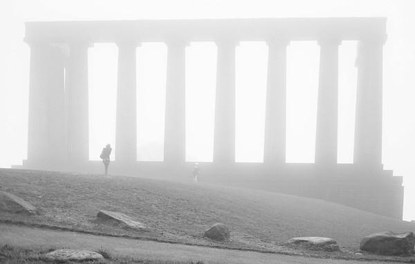 Disgraceful Mist.