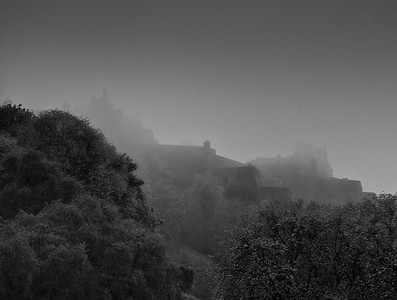 Castle In The Haar.