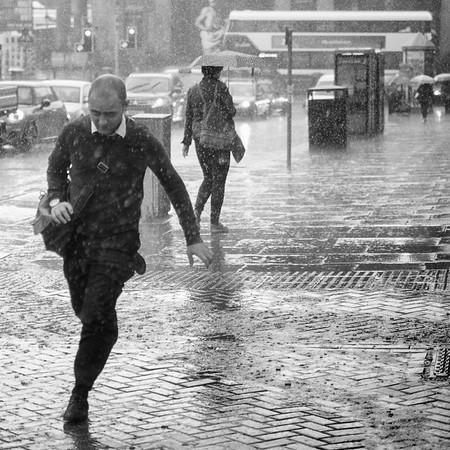 Run Through The Rain.