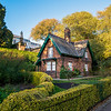 The Gardener's Cottage, Princes Street Gardens
