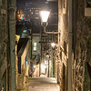 Advocate's Close, off the Royal Mile