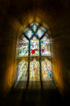 St Giles' Cathedral, Edinburgh
