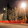 Tolbooth Light Trails