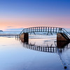 The Bridge to Nowhere, Belhaven Bay