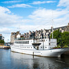 Restaurant on the Water, Leith 2