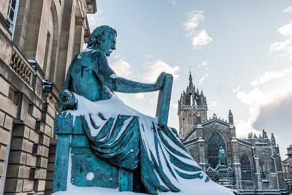 Snowy Hume
