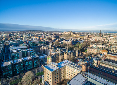 160115 Edinburgh Castle A002