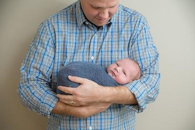 Edison Leander Newborn-13