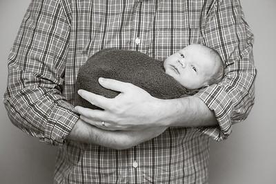 Edison Leander Newborn-12