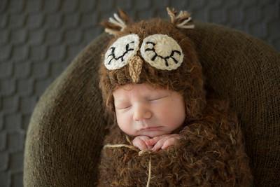 Edison Leander Newborn-30