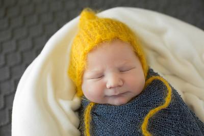 Edison Leander Newborn-26