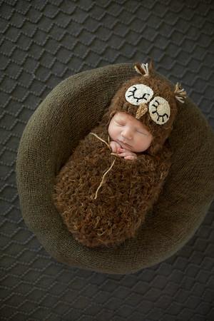 Edison Leander Newborn-28