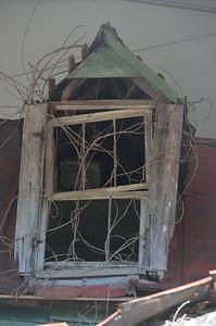Hutchinson House, Edisto Island