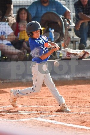 Edisto vs Bamberg All-Star Minors Baseball 218
