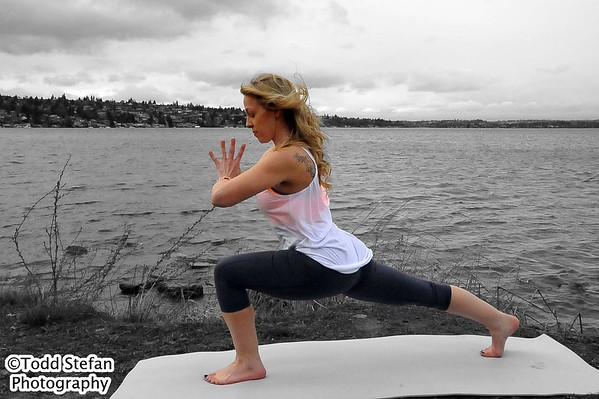 Katherine Rochelle Yoga