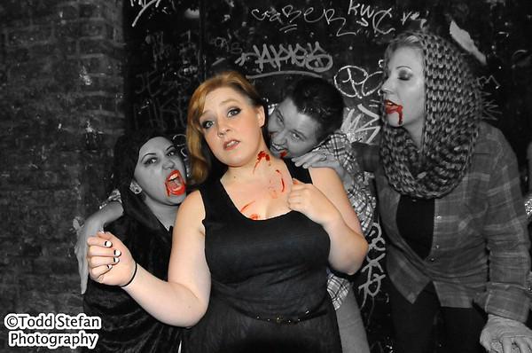 Vixens Of Horror