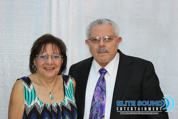 Edith & Sandor Szabo 50th Anniversary