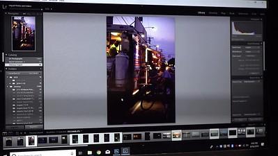 LightRoom Editing Tutorial