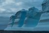 Kathedralen aus Eis