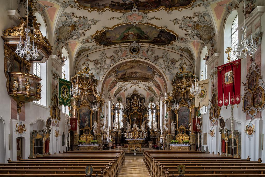 St. Ullrich