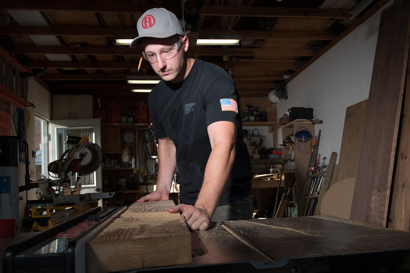 Rybak Wood working