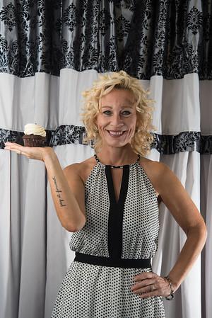 michelle kupiec of Kupcakes & Co