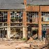 Abel Morrall Ltd Demolition