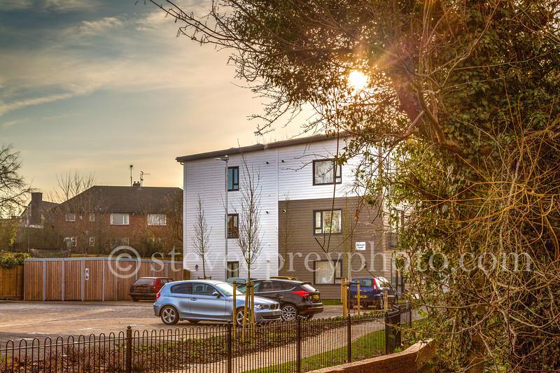 New Housing Developments.