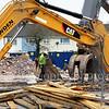 Sugarbrook Pub Demolition