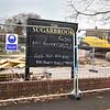 The Sugarbrook Pub Demolition