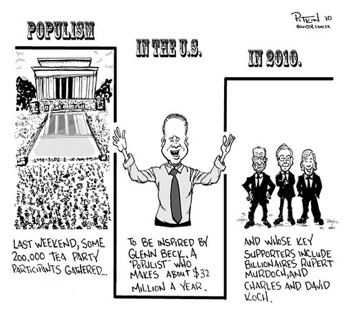 Aug. 31, 2010 Editorial Cartoon<br /> Hap Pitkin<br /> Dailycamera.com, Boulder, CO