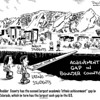 Oct. 2, 2010 Editorial Cartoon<br /> Hap Pitkin<br /> Dailycamera.com, Boulder, CO