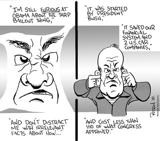 Oct. 19, 2010 Editorial Cartoon<br /> Hap Pitkin<br /> Dailycamera.com, Boulder, CO