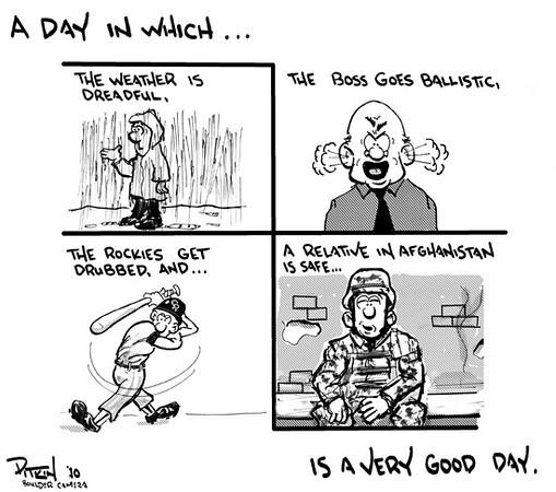 Aug. 3, 2010 Editorial Cartoon<br /> Hap Pitkin<br /> Dailycamera.com, Boulder, CO