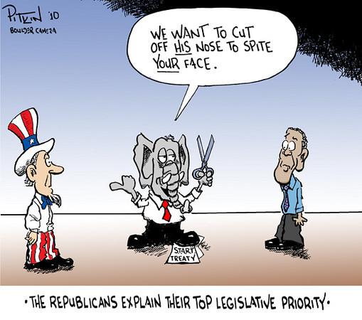Nov. 23, 2010<br /> Hap Pitkin Editorial Cartoon<br /> Dailycamera.com Boulder, CO