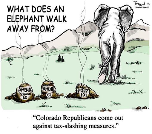 Sept. 21, 2010 Editorial Cartoon<br /> Hap Pitkin<br /> Dailycamera.com, Boulder, CO
