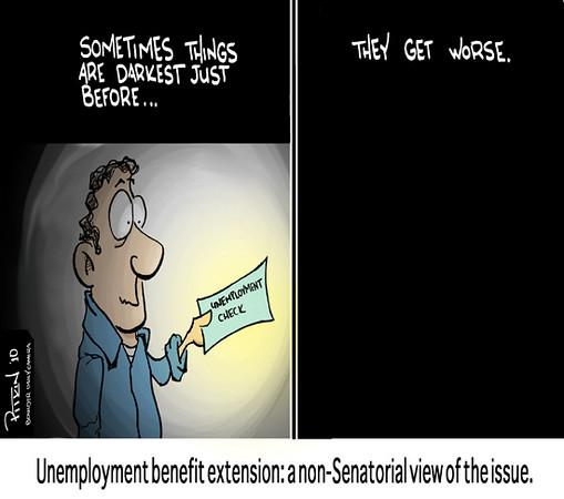 Dec. 7, 2010<br /> Hap Pitkin Editorial Cartoon<br /> Dailycamera.com Boulder, CO