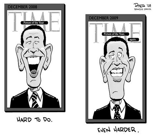 December 20, 2008<br /> Hap Pitkin Editorial Cartoon<br /> DailyCamera.com Boulder, CO