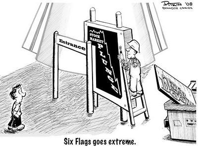 July 19, 2008<br /> Hap Pitkin Editorial Cartoon<br /> DailyCamera.com Boulder, CO