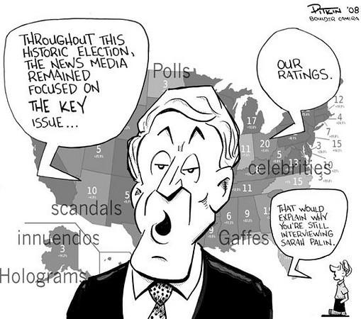 November 15, 2008<br /> Hap Pitkin Editorial Cartoon<br /> DailyCamera.com Boulder, CO