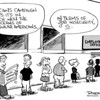 July 5, 2008<br /> Hap Pitkin Editorial Cartoon<br /> DailyCamera.com Boulder, CO