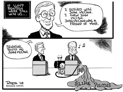August 26, 2008<br /> Hap Pitkin Editorial Cartoon<br /> DailyCamera.com Boulder, CO