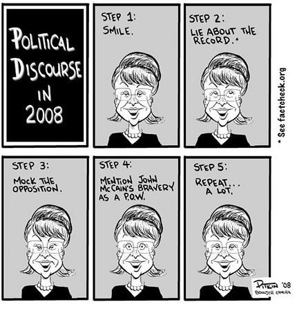 September 05, 2008<br /> Hap Pitkin Editorial Cartoon<br /> DailyCamera.com Boulder, CO