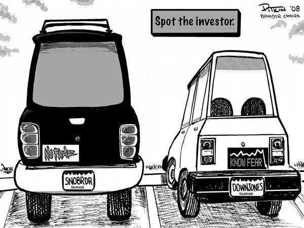 October 11, 2008<br /> Hap Pitkin Editorial Cartoon<br /> DailyCamera.com Boulder, CO