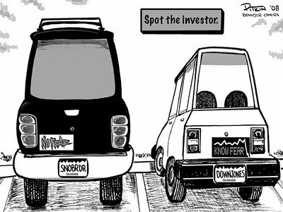 October 11, 2008 Hap Pitkin Editorial Cartoon DailyCamera.com Boulder, CO