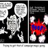 June 8, 2011<br /> Hap Pitkin Editorial Cartoon<br /> Dailycamera.com Boulder, CO