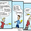 June 14, 2011<br /> Hap Pitkin Editorial Cartoon<br /> Dailycamera.com Boulder, CO