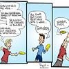 June 14, 2011<br /> Hap Pitkin Editorial Cartoon<br /> Dailycamera.com Boulder, CO